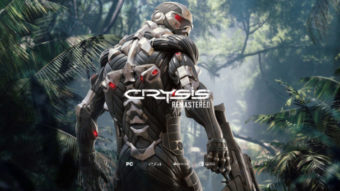Roda Crysis Remastered? Crytek divulga requisitos para PC