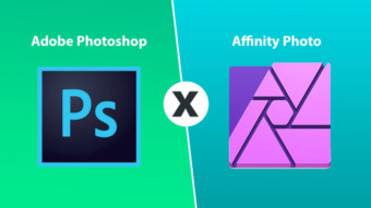 Adobe Photoshop ou Affinity Photo?