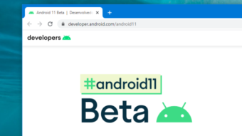 Google libera último beta do Android 11 antes da versão final