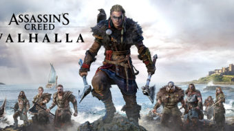 Assassin's Creed Valhalla: Ragnarök na Terra [Preview]