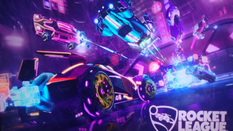Como jogar Rocket League [PC, PS4, Xbox One & Nintendo Switch]