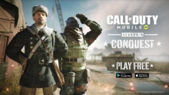 Temporada 9 de Call of Duty Mobile tem personagem de Black Ops e mais