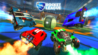Rocket League será free-to-play a partir de 23 de setembro