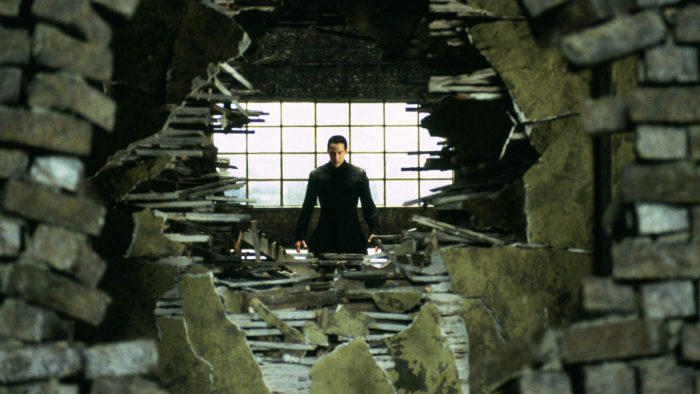 Matrix Revolutions (Image: Disclosure / Netflix)