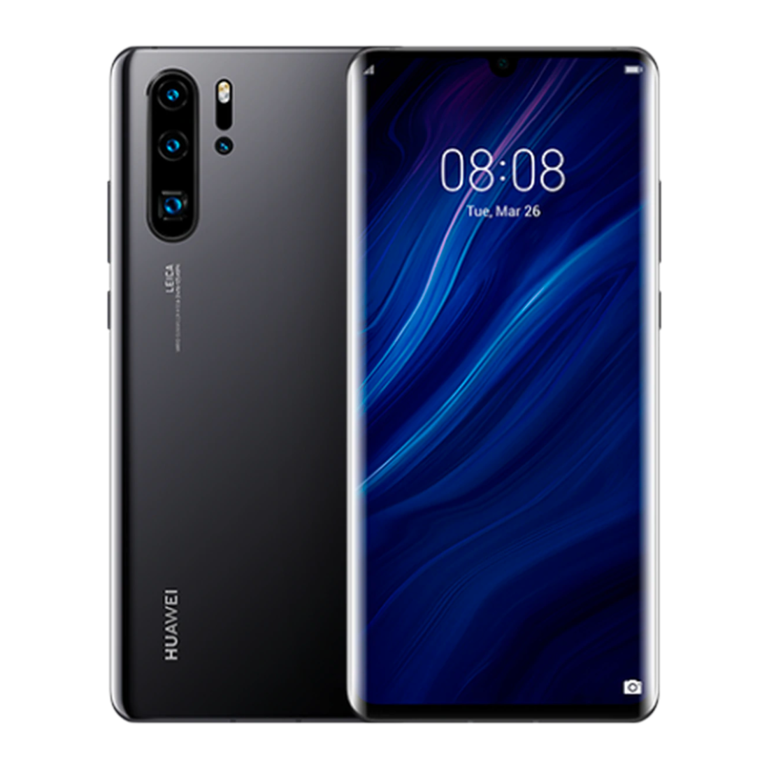 Huawei P30 Pro New Edition é lançado com apps do Google e Play Store