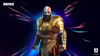 Fortnite recebe skin de Kratos; traje não é exclusivo do PS4 ou PS5